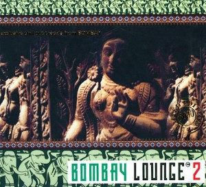BOMBAY LOUNGE 2 CD