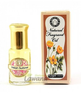 OLEJEK - PERFUMY INDIAN SUMMER 5 ml - SONG OF INDIA