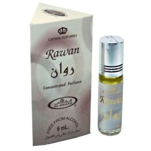 PERFUMY AL REHAB RAWAN 6ML