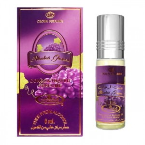 PERFUMY AL REHAB GRAPES 6 ML