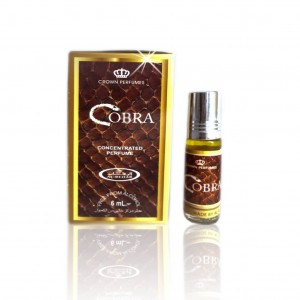 PERFUMY AL REHAB COBRA 6 ML