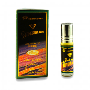 PERFUMY AL-REHAB SUPERMAN 6ml