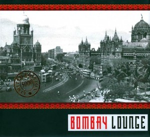 BOMBAY LOUNGE 1 CD