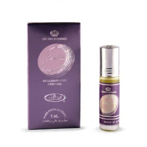 PERFUMY AL-REHAB SANDRA 6ml