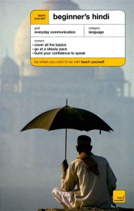 TEACH YOURSELF BEGINNER'S HINDI